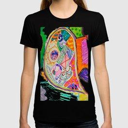 Pop Up Art T-shirt