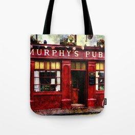 Murphys Pub, Dingle Tote Bag