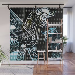 THOUSAND&ONE Wall Mural