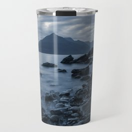 Elgol Beach Travel Mug