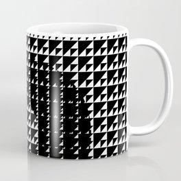 Beautifully Emergence Number 5 Coffee Mug
