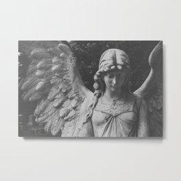 Angel no. 1 Metal Print