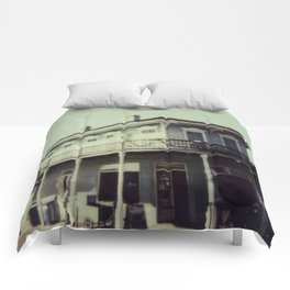 French Quarter Comforters