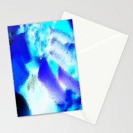 Alien Fodder Stationery Cards