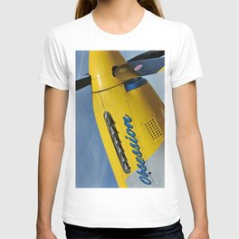 P51 Obsession T-shirt