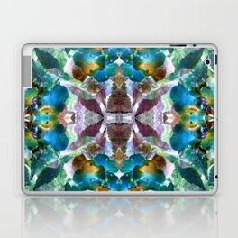 PARADISE FLORAL VI Laptop & iPad Skin
