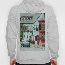 Pastel Town : Alsace Hoody