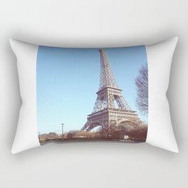 Tower of Love. Rectangular Pillow