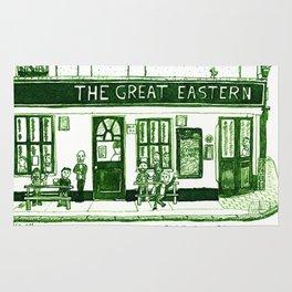 The Great Eastern, Brighton Rug
