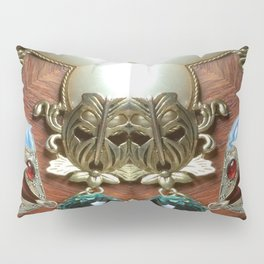 Double Think Pillow Sham