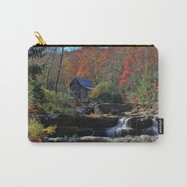 Autumn In West Virginia Carry-All Pouch
