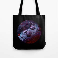 lily pad XIII Tote Bag