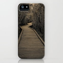 St. Francis Bay iPhone Case