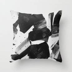 YF04 Throw Pillow