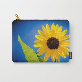 Bright Morning Carry-All Pouch