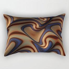 Gnarly One Rectangular Pillow