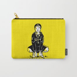 Scouting: Cub Scout / Scoutisme: Louvette Carry-All Pouch