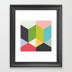 RubyTo Framed Art Print