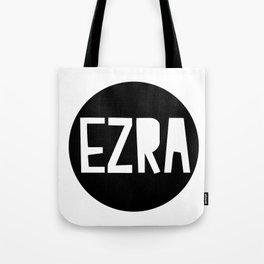 EZRA cushion Tote Bag