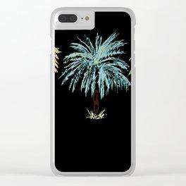 Guardians Clear iPhone Case