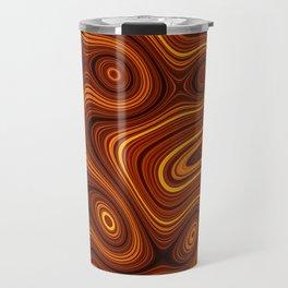 Amber Lava 1 Hi Res Travel Mug
