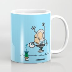Robot 5-9 Mug