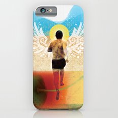 Summer is Gone Slim Case iPhone 6s