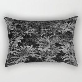 leavs Rectangular Pillow