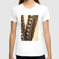 into the wild T-shirts featuring Wild by Charlene McCoy