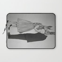 What they do best Laptop Sleeve