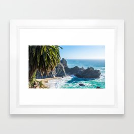 Make Way Framed Art Print