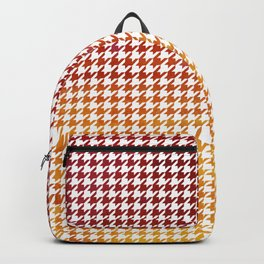 Dogtooth & Houndtooth Tropical Dream Backpack