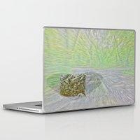 """helen Laptop & iPad Skins featuring """"Dreaming of Helen"""" by jjhelene"""