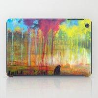 scott pilgrim iPad Cases featuring Pilgrim by Phil Fung