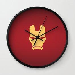 Iron hero, Comic Wall Clock