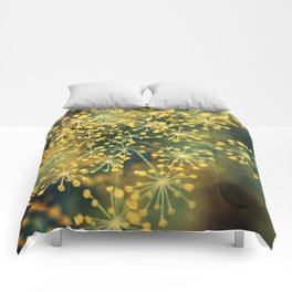 Dill #1 Comforters