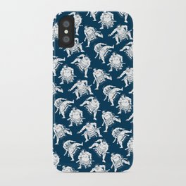 Some Sumo iPhone Case