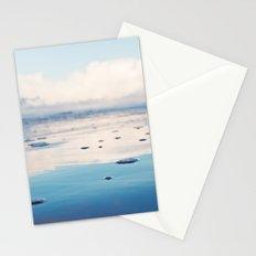 Morning Ocean Stationery Cards