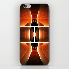 +I+ iPhone & iPod Skin