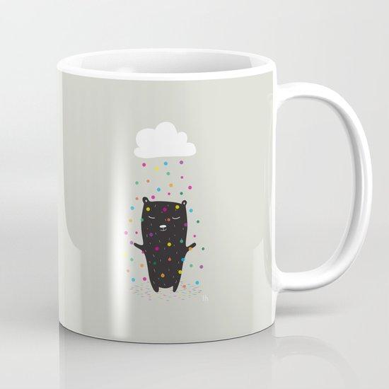 The Happy Rain Mug