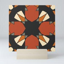 kaleidoscope Mini Art Print