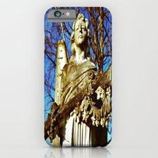 Cemetery angel Slim Case iPhone 6s