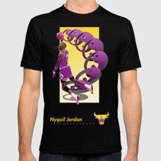 Nyquil Jordan