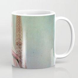 Bohemia of Paris Coffee Mug