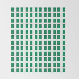 Flag of nigeria -nigeria, nigerian,africa,hausa,igbo,Yoruba,Naira,Lagos,Kano Throw Blanket