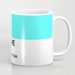 Mermaid Armpit Hair Coffee Mug