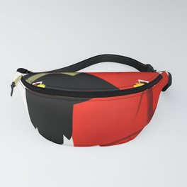 Advertisement punt e mes brindisi a giuseppe Fanny Pack
