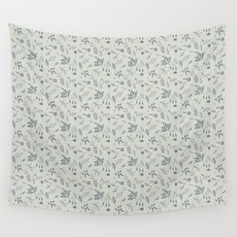 Bough to Me (Winter) Wall Tapestry