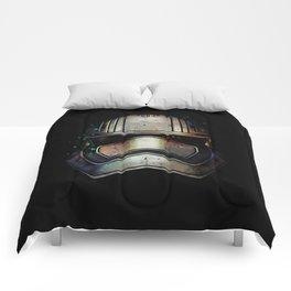 Captain Phasma Shadow Comforters