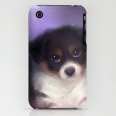 Shepherd iPhone (3g, 3gs) Slim Case